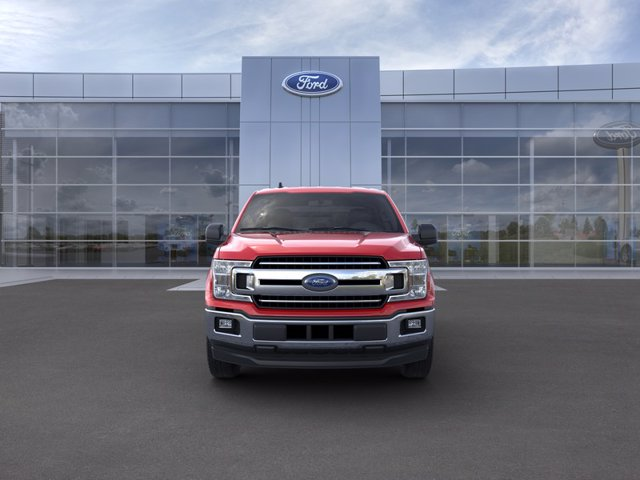2020 Ford F-150 SuperCrew Cab RWD, Pickup #FL2250 - photo 6