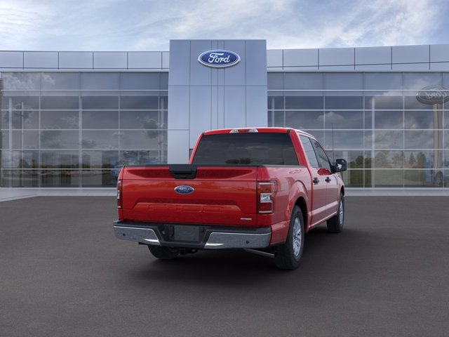 2020 Ford F-150 SuperCrew Cab RWD, Pickup #FL2250 - photo 8