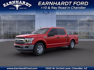 2020 Ford F-150 SuperCrew Cab RWD, Pickup #FL2250 - photo 1
