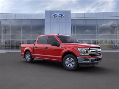 2020 Ford F-150 SuperCrew Cab RWD, Pickup #FL2250 - photo 7
