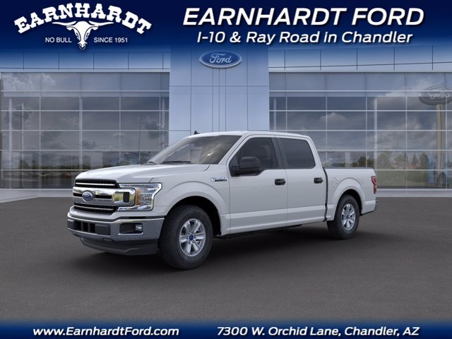 2020 Ford F-150 SuperCrew Cab RWD, Pickup #FL2251 - photo 1