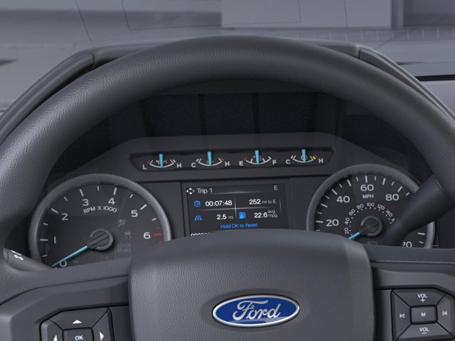 2020 Ford F-150 SuperCrew Cab RWD, Pickup #FL2251 - photo 13