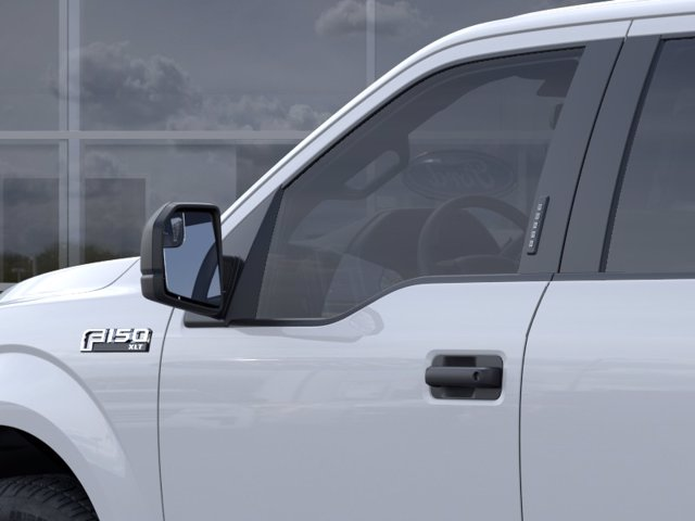 2020 Ford F-150 SuperCrew Cab RWD, Pickup #FL2251 - photo 20