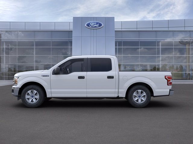 2020 Ford F-150 SuperCrew Cab RWD, Pickup #FL2251 - photo 4