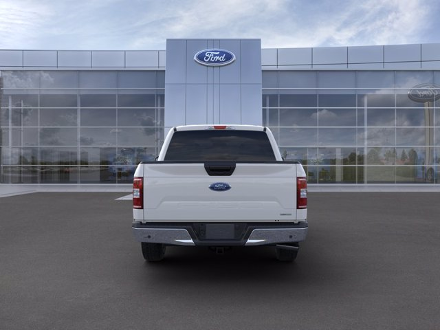 2020 Ford F-150 SuperCrew Cab RWD, Pickup #FL2251 - photo 5