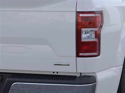 2020 Ford F-150 SuperCrew Cab RWD, Pickup #FL2251 - photo 21