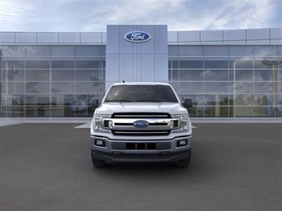 2020 Ford F-150 SuperCrew Cab RWD, Pickup #FL2251 - photo 6