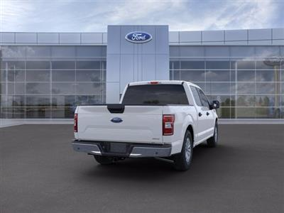 2020 Ford F-150 SuperCrew Cab RWD, Pickup #FL2251 - photo 8