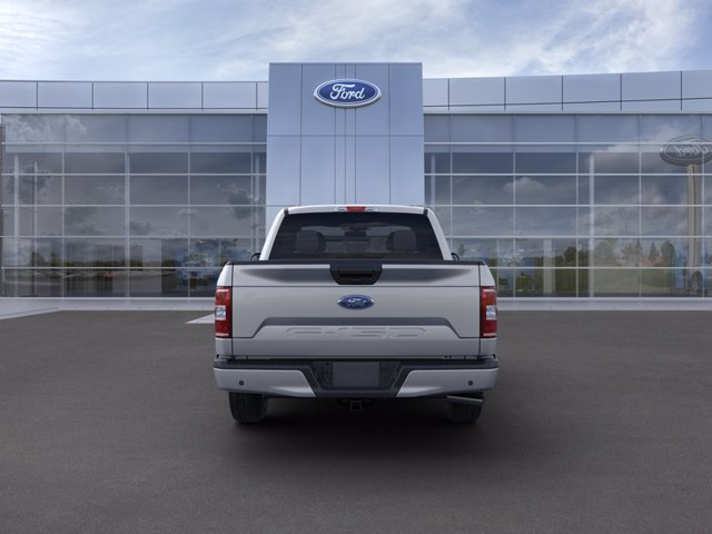 2020 Ford F-150 Super Cab 4x2, Pickup #FL2289 - photo 5