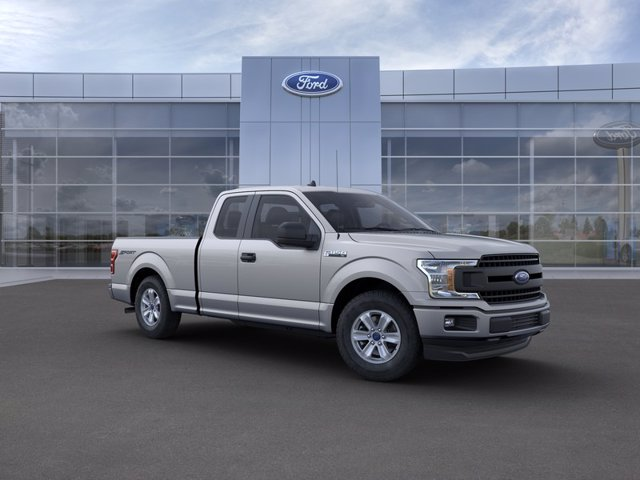 2020 Ford F-150 Super Cab 4x2, Pickup #FL2289 - photo 7