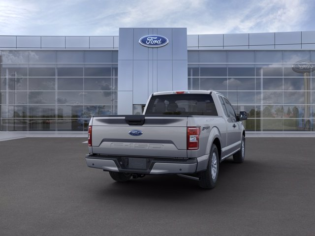 2020 Ford F-150 Super Cab 4x2, Pickup #FL2289 - photo 8