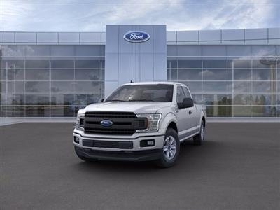 2020 Ford F-150 Super Cab 4x2, Pickup #FL2289 - photo 3