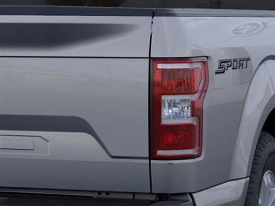 2020 Ford F-150 Super Cab 4x2, Pickup #FL2289 - photo 21