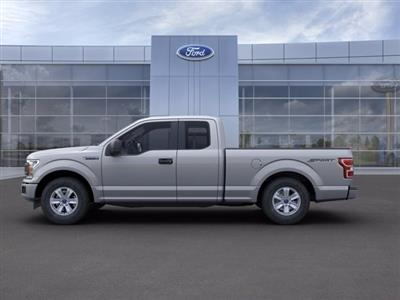 2020 Ford F-150 Super Cab 4x2, Pickup #FL2289 - photo 4