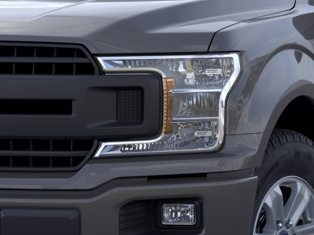 2020 Ford F-150 SuperCrew Cab 4x4, Pickup #FL2312 - photo 18