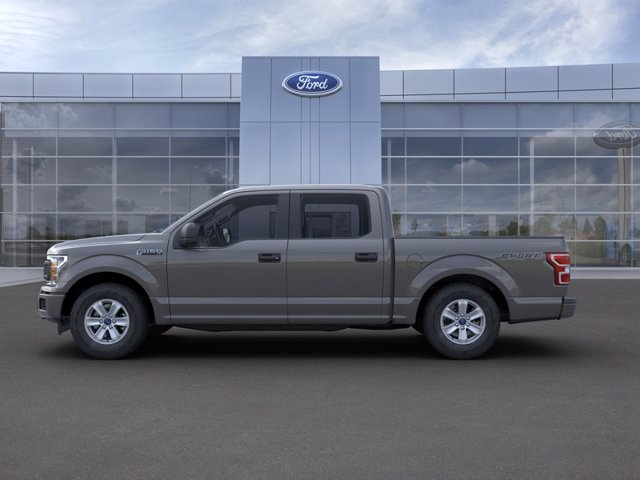 2020 Ford F-150 SuperCrew Cab 4x4, Pickup #FL2312 - photo 4