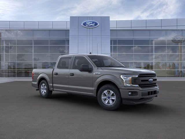 2020 Ford F-150 SuperCrew Cab 4x4, Pickup #FL2312 - photo 7