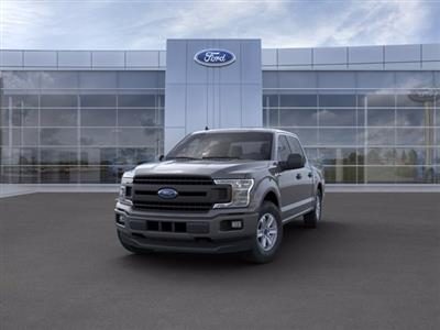 2020 Ford F-150 SuperCrew Cab 4x4, Pickup #FL2312 - photo 3