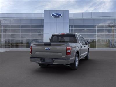 2020 Ford F-150 SuperCrew Cab 4x4, Pickup #FL2312 - photo 8