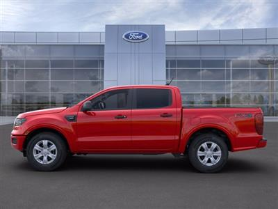2020 Ford Ranger SuperCrew Cab 4x4, Pickup #FL2322 - photo 4