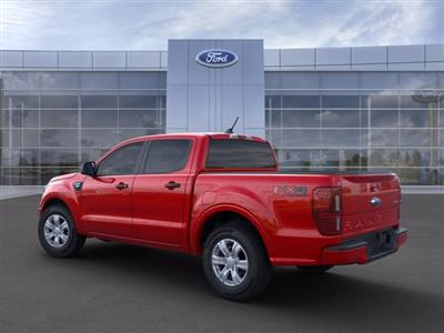 2020 Ford Ranger SuperCrew Cab 4x4, Pickup #FL2322 - photo 2