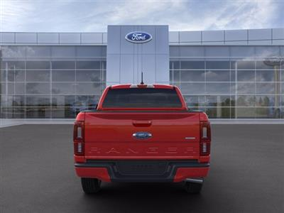 2020 Ford Ranger SuperCrew Cab 4x4, Pickup #FL2322 - photo 5