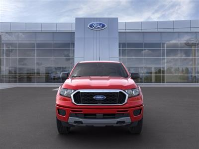 2020 Ford Ranger SuperCrew Cab 4x4, Pickup #FL2322 - photo 6