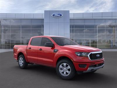 2020 Ford Ranger SuperCrew Cab 4x4, Pickup #FL2322 - photo 7