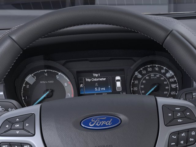 2020 Ford Ranger SuperCrew Cab 4x2, Pickup #FL2332 - photo 13