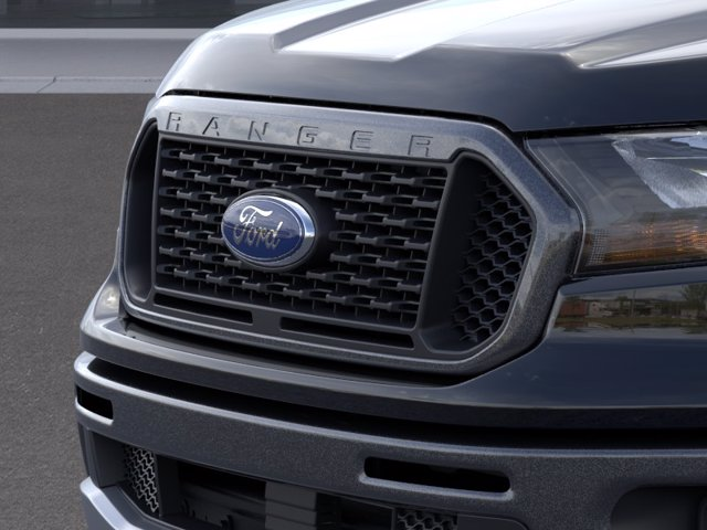2020 Ford Ranger SuperCrew Cab 4x2, Pickup #FL2332 - photo 17