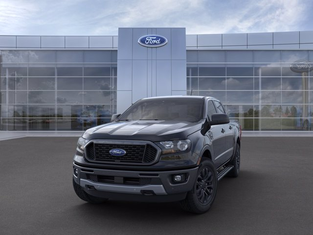 2020 Ford Ranger SuperCrew Cab 4x2, Pickup #FL2332 - photo 3