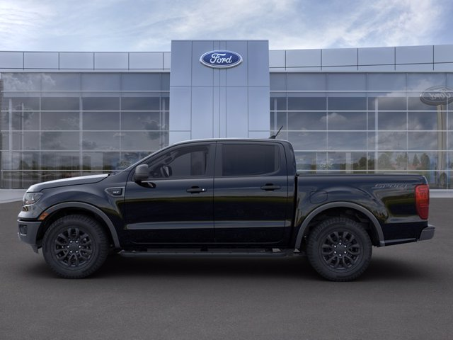 2020 Ford Ranger SuperCrew Cab 4x2, Pickup #FL2332 - photo 4