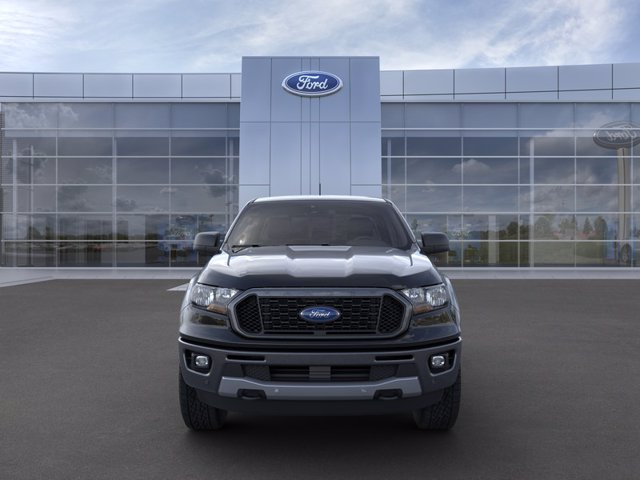 2020 Ford Ranger SuperCrew Cab 4x2, Pickup #FL2332 - photo 6