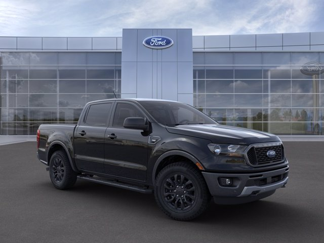 2020 Ford Ranger SuperCrew Cab 4x2, Pickup #FL2332 - photo 7
