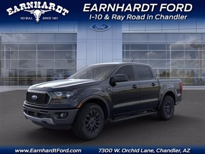 2020 Ford Ranger SuperCrew Cab 4x2, Pickup #FL2332 - photo 1