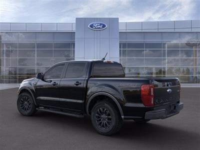 2020 Ford Ranger SuperCrew Cab 4x2, Pickup #FL2332 - photo 2