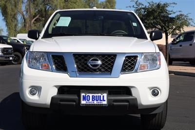 2017 Nissan Frontier King Cab 4x4, Pickup #FL2374A - photo 3