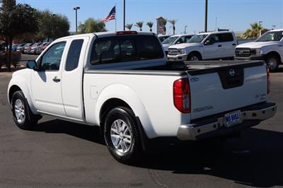 2017 Nissan Frontier King Cab 4x4, Pickup #FL2374A - photo 2