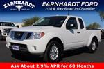 2017 Nissan Frontier King Cab 4x4, Pickup #FL2374A - photo 1