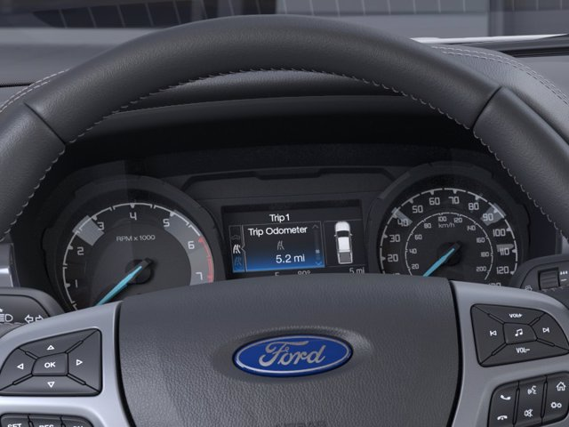 2020 Ford Ranger SuperCrew Cab RWD, Pickup #FL2389 - photo 13