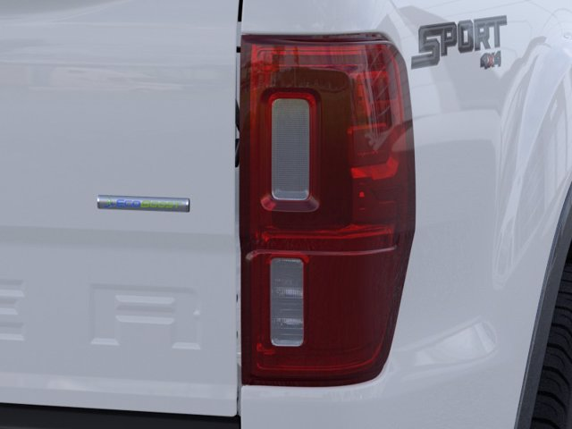 2020 Ford Ranger SuperCrew Cab RWD, Pickup #FL2389 - photo 21