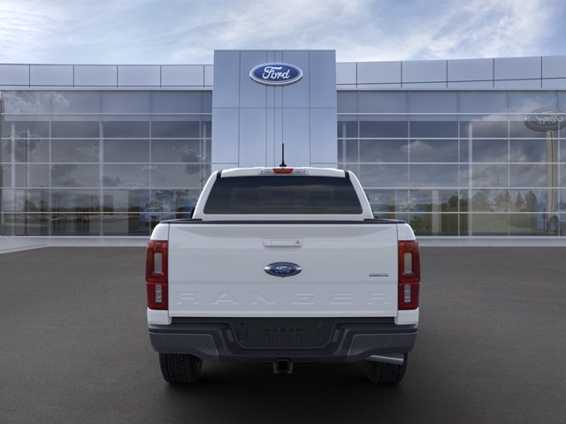2020 Ford Ranger SuperCrew Cab RWD, Pickup #FL2389 - photo 5