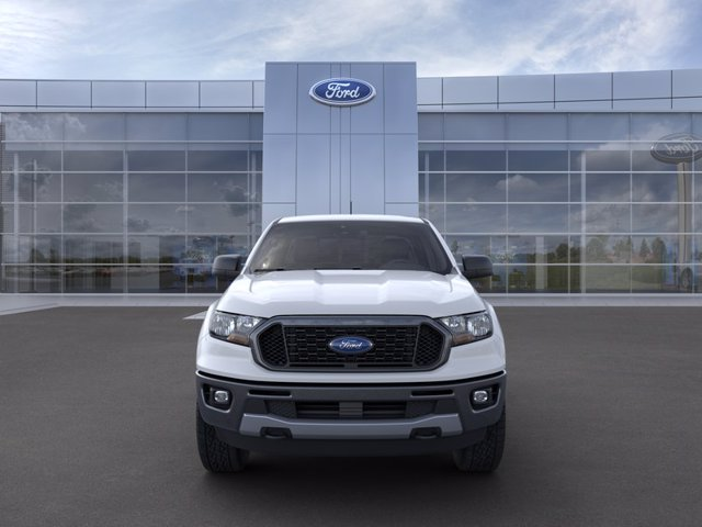 2020 Ford Ranger SuperCrew Cab RWD, Pickup #FL2389 - photo 6