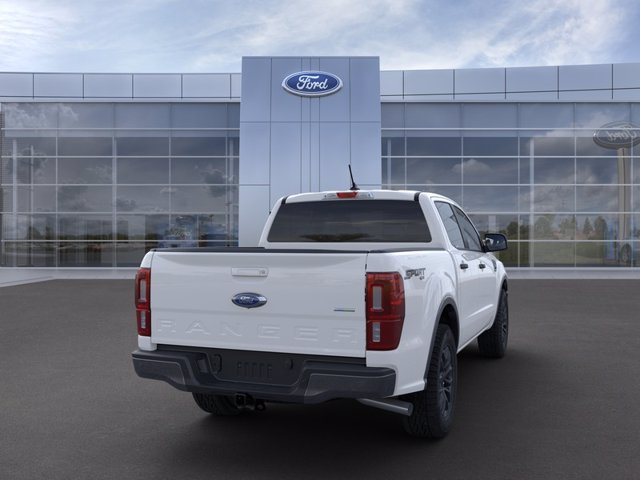 2020 Ford Ranger SuperCrew Cab RWD, Pickup #FL2389 - photo 8