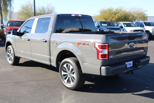 2020 Ford F-150 SuperCrew Cab 4x4, Pickup #FL240 - photo 2