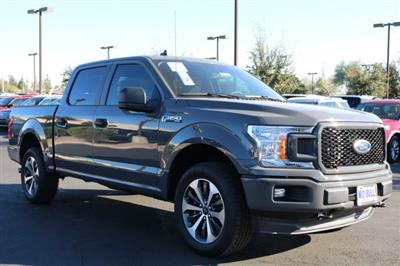 2020 Ford F-150 SuperCrew Cab 4x4, Pickup #FL240 - photo 4