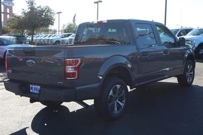 2020 Ford F-150 SuperCrew Cab 4x4, Pickup #FL240 - photo 6