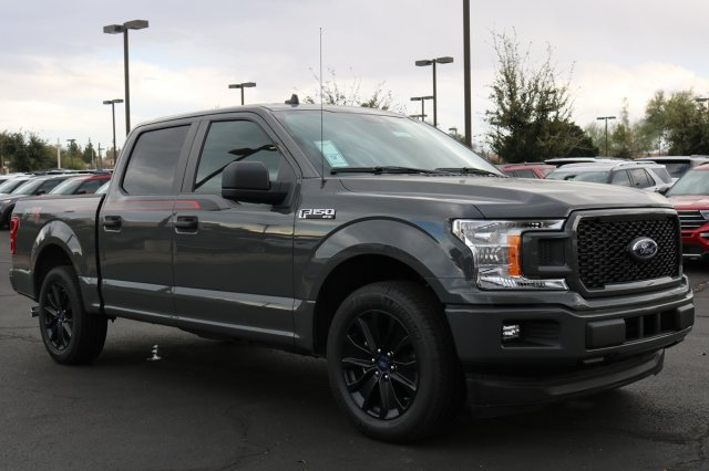 2020 F-150 SuperCrew Cab 4x2, Pickup #FL241 - photo 4
