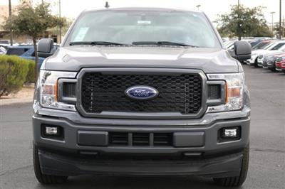 2020 F-150 SuperCrew Cab 4x2, Pickup #FL241 - photo 3