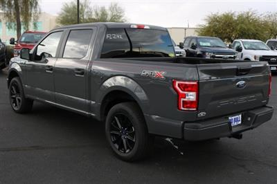 2020 F-150 SuperCrew Cab 4x2, Pickup #FL241 - photo 2